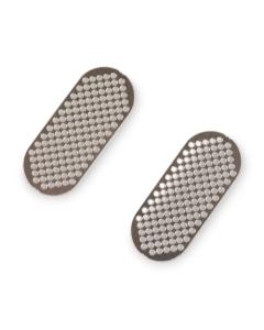 Ezek a Szájszipka szűrők tökéletesen illeszkednek a Boundless CFC 2.0-höz és megakadályozzák, hogy bármilyen anyag a szájrészbe kerüljön.
