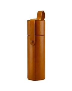 Biztosítsa, hogy a Hydrology 9 vaporizere védve legyen ezzel a Bőr tokkal