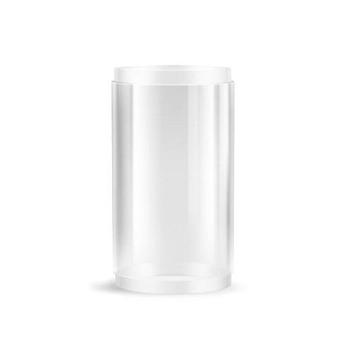 Hydrology 9 - Akril üveg henger cső