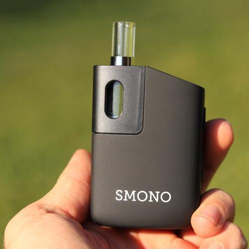 A Smono 3 kompakt és könnyen, bárhová magával viheti