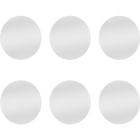 A Finom hálójú szűrő szett 6 szűrőt tartalmaz és használható Plenty és Volcano vaporizerekhez, Easy Valve-val