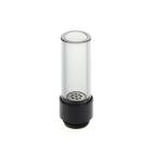 Ez a Szájszipka magas minőségű üvegből készült és teljesen megegyezik az eredeti Flowermate V5 Nano szájszipkájával